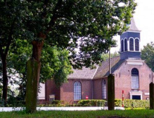 Thijs Buit Expositie in de Reestkerk, Oud Avereest 5